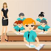 Приколи над вчителями
