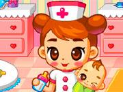 Винкс лікарня