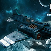 Парковка космічного корабля