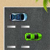 Паркування на Узбережжі