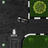 Парковка Заднім Ходом