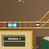 Парковка Поїзда