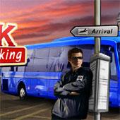 Стоянка Автобуса