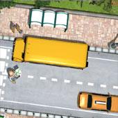 Парковка Шкільного Автобуса
