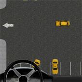 Паркування таксі