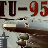 Літаки Ту-95