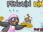 Ресторан пінгвінів