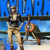 Літаки Скайларк