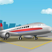 Літаки Парковка