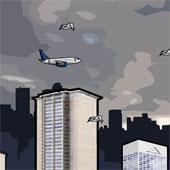 Літак - Герой