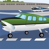 Прокачати Літак