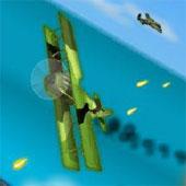 Літаки Артилерія