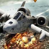 Літаки Сучасна Війна