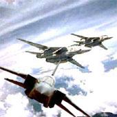 Літаки F-17