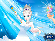 Сніжна королева