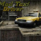Божевільний Таксист