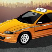 Таксі Манія Паркування