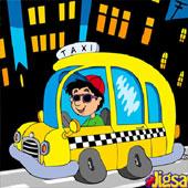 Пошук Слів Таксі