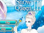 Снігова королева 3