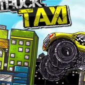 Таксі - Monster Truck
