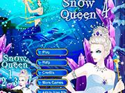 Снігова королева 4