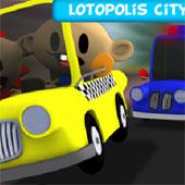 Таксі Лотополис