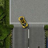 Лихий Таксі