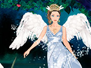 Принцеса лебідь