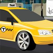 Швидкісне Таксі