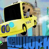 Таксі Нью-Йорк