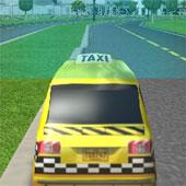 Таксі 3D гонки