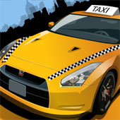 Шалений Таксі