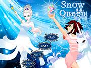 Снігова королева 1