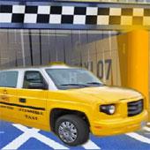 Таксі з Підступом