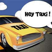 Круте Таксі