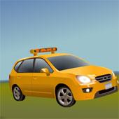 Таксі в Годину-Пік