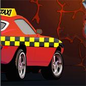 Пекельне Таксі