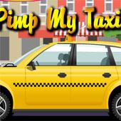 Прокачати Таксі