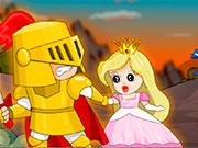 Вірність лицарі та принцеси