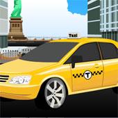 Припаркуй Таксі