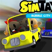 Таксі Bubble
