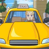Жовте Таксі