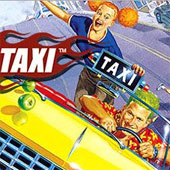Небесне Таксі