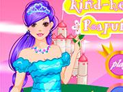 Принцеса Рапунцель