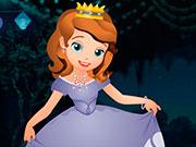 Принцеса Софія одягалки