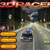 Поліцейські 3Д гонки