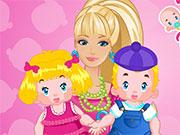 Няня 2 для дівчаток