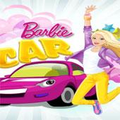 Машинки Барбі