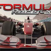 Машинки Формула 2012