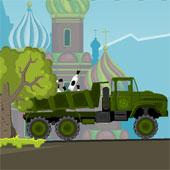 Машинки Росіяни